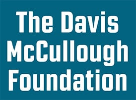 The Davis Mccollough Foundation