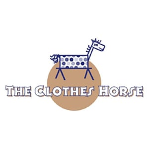 The Clothes Horse