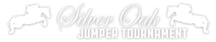 Silver Oak Jumper Tournament