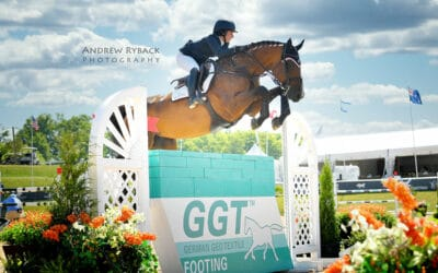 GGT Footing Welcome Stake Sponsor